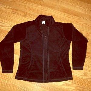 Black Fleece Women's Columbia Jacket
